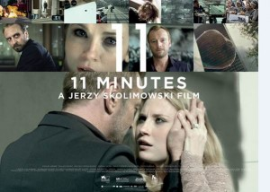 11 minute - 1